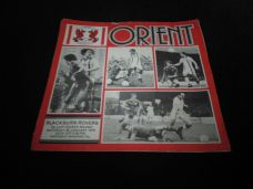 Orient v Blackburn Rovers, 1977/78 [FA]
